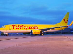 Δυτική Ελλάδα -  Ανησυχία για την TUI και τις πτήσεις της στο αεροδρόμιο του Αράξου