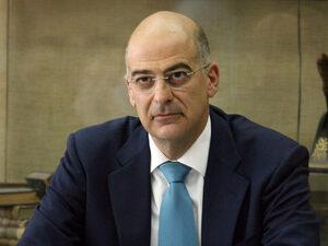 Νίκος Δένδιας: 'Αν η Ευρώπη δεν αποτρέψει την τουρκική προκλητικότητα, δεν θα της αρέσει καθόλου αυτό που θα συμβεί'