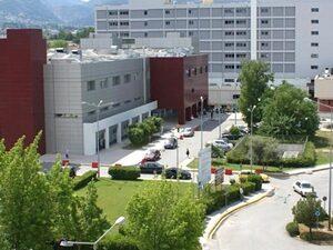 Πάτρα: Λειτουργεί μαγνητικός τομογράφος στο Νοσοκομείο Άγιος Ανδρέας
