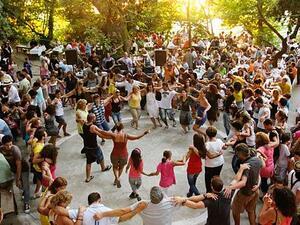 Κορωνοϊός: Απαγορεύονται τα πανηγύρια μέχρι τέλος Ιουλίου