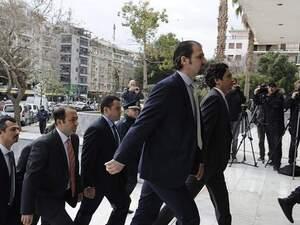 Η Άγκυρα επαναφέρει το ζήτημα της έκδοσης των 8 Τούρκων αξιωματικών