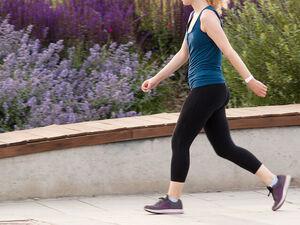 Ο λόγος που το περπάτημα είναι η ιδανική μορφή γυμναστικής
