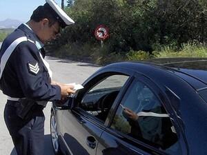 Δυτική Ελλάδα - 516 παραβάσεις του Κώδικα Οδικής Κυκλοφορίας τον Ιούλιο