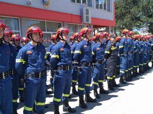 Πανελλαδικές: Και από δεύτερο πεδίο η εισαγωγή στις σχολές Πυροσβεστικής και Λιμενικού