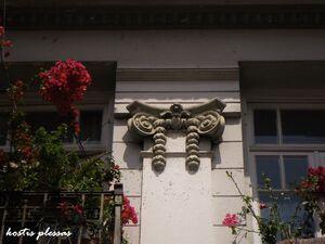 Νεοκλασικισμός, παράδοση και Αρ Ντεκό στη διαμοσμητική των παλαιών αρχοντικών της Πάτρας (φωτο)