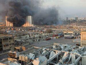 Βηρυτός - Πληροφορίες για Ελληνίδα νεκρή και δύο τραυματίες από τις εκρήξεις