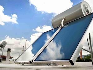 Μοναδική προσφορά συντήρησης ηλιακών θερμοσιφώνων στην Πάτρα!