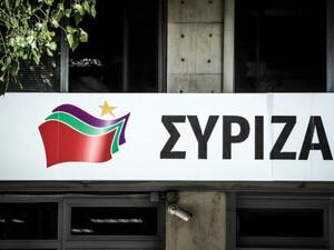 ΣΥΡΙΖΑ για Εύβοια: Μνημείο προκλητικότητας οι δηλώσεις Χαρδαλιά