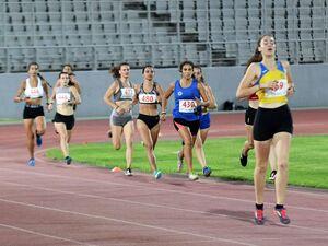 Οι επιδόσεις των Αχαιών στο Πανελλήνιο Πρωτάθλημα Στίβου της Πάτρας