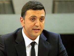Κικίλιας: 'Θα ανακοινωθούν νέα μέτρα σήμερα'