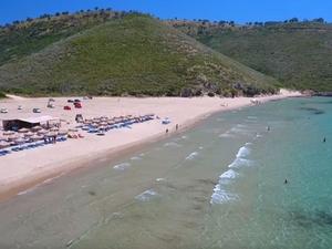 Πάνω από το 70% η πληρότητα των ξενοδοχείων στη Δυτική Αχαΐα τον Αύγουστο