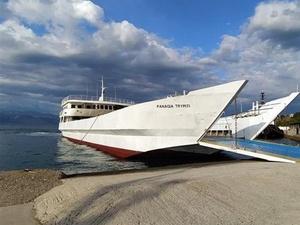Δεν προχωρά η επαναλειτουργία της γραμμής Αίγιο - Άγιος Νικόλαος