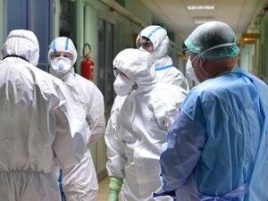 Αυξάνονται τα νοσοκομεία που θα μπορούν να νοσηλεύσουν περιστατικά για τον κορωνοϊό