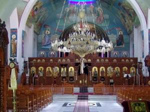 Κορωνοϊός: Τι προβλέπουν τα μέτρα για τις εκκλησίες τον Δεκαπενταύγουστο
