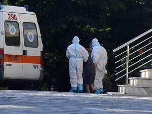 Covid-19: Κατάληξε και τέταρτο άτομο από τον οίκο ευγηρίας στη Θεσσαλονίκη