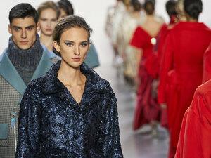 Με αυστηρά μέτρα προφύλαξης η Εβδομάδα Μόδας της Νέας Υόρκης