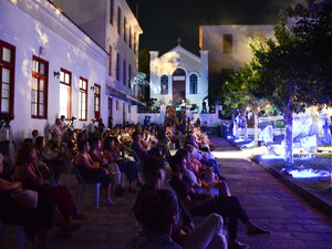 Πάτρα - Η Οδύσσεια 'ξετυλίγεται' μέσα από ένα ιδιαίτερο θεατρικό έργο