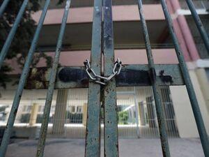Ιανός: Κλειστά σχολεία και στη Δυτική Ελλάδα λόγω της κακοκαιρίας