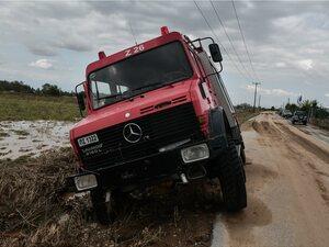 Τρεις οι νεκροί από την κακοκαιρία: Νεκρός και ο 62χρονος στην Καστανιά Καρδίτσας