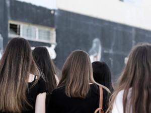Πάτρα: Κρούσματα αρνητών μαθητών Λυκείων για τη χρήση της μάσκας