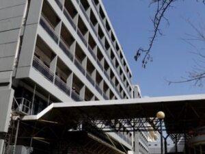 Κορωνοϊός: Νεκρός 25χρονος που νοσηλευόταν διασωληνωμένος στον Ευαγγελισμό