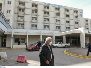 Κορωνοϊός: 4 ασθενείς στο ΠΓΝ Πατρών - Ανησυχία για τα 5 νέα κρούσματα στην Αχαΐα