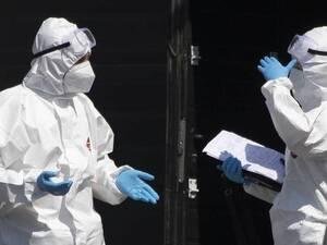 Κορωνοϊός: 358 νέα κρούσματα το τελευταίο 24ωρο - 73 νοσηλεύονται διασωληνωμένοι