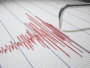 Σεισμός 4,1 Ρίχτερ στη Λευκάδα