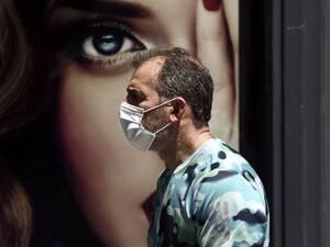 Κορωνοϊός: Οι 11 περιοχές που είναι υποχρεωτική η χρήση μάσκας