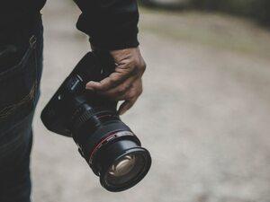 Η Φωτογραφική Λέσχη Πάτρας 'ΗΔΥΦΩΣ', διοργανώνει μια ενδιαφέρουσα έκθεση!