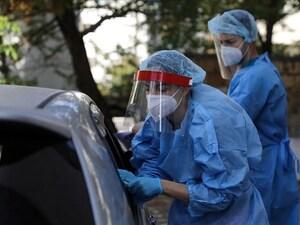 Κορωνοϊός: 218 νέα κρούσματα στη χώρα - 68 διασωληνωμένοι