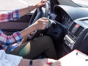Δυτική Ελλάδα: 6.401 προσωρινές άδειες οδήγησης μέσα σε πέντε μήνες