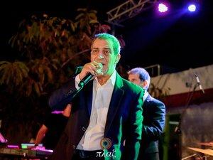 'Στην καρδιά' της Πλαζ παρέα με τον Θέμη Αδαμαντίδη - Με επιτυχία το live του αγαπημένου καλλιτέχνη (pics)