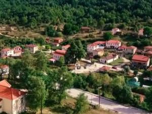 Βατοχώρι - Ένας ιδιαίτερος οικισμός στη Φλώρινα (video)