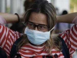 Πάτρα: Η μάσκα δεν μας έκανε… Κοζάνη και μας έχει κρατήσει στο 'πορτοκαλί'