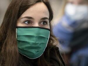 Κορωνοϊός - Πρόστιμα σε πάνω από 100 Αχαιούς για τη μη χρήση μάσκας