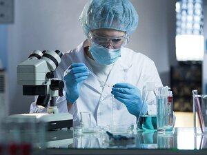 Το ιικό φορτίο των τεστ αποτελεί χρήσιμο δείκτη για την πορεία της Covid-19 στον πληθυσμό