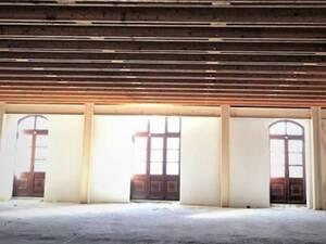 Πάτρα: Σε ένα σύγχρονο θέατρο με θέα τη θάλασσα μετατράπηκαν οι παλιές σταφιδαποθήκες (φωτο)