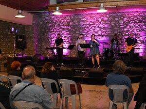 Πάτρα - Συνεχίζονται οι συναυλίες στο πλαίσιο της ενότητας «Βήμα στους Καλλιτέχνες της Πόλης»