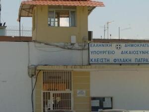 Πάτρα: Ναυαγεί η κράτηση των ενόχων της Χρυσής Αυγής στις φυλακές του Αγίου Στεφάνου