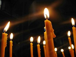 Θρήνος στην Πάτρα για τον 39χρονο Θανάση Διαμαντόπουλο