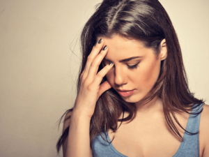 Οι αλλαγές στο σώμα μας, που φέρνει το άγχος