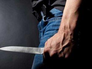 Αγρίνιο - Άνδρας τραυμάτισε με μαχαίρι δύο γυναίκες