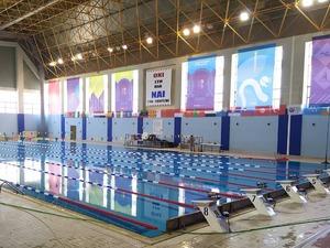 Πάτρα: Το ΠΕΑΚ εκσυγχρονίζει και βελτιώνει τις αθλητικές του υποδομές