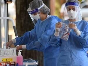 Κορωνοϊός: 715 νέα κρούσματα - 7 νεκροί στη χώρα μας