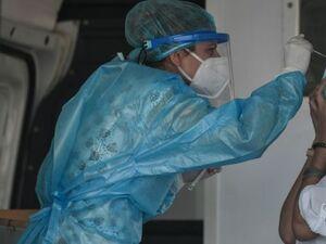 Κορωνοϊός: Εκτοξεύτηκαν τα κρούσματα στη χώρα μας - 1.259 νέες μολύνσεις σε 24 ώρες