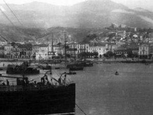 Εκείνο το γκρίζο πρωινό της 28ης Οκτωβρίου του 1940 για την Πάτρα (vids)
