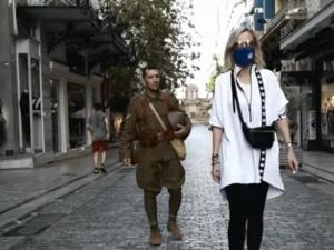 «Μην αφήνεις την ιστορία να ξεθωριάζει» - Ένα συγκινητικό βίντεο για το 1940