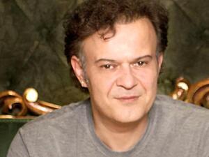Μιχάλης Ρέππας: 'Έχω 25 χρόνια να κάνω τηλεόραση'