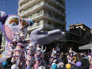 Κάπως έτσι θα είναι το Πατρινό Καρναβάλι του 2021, εν μέσω της πανδημίας
